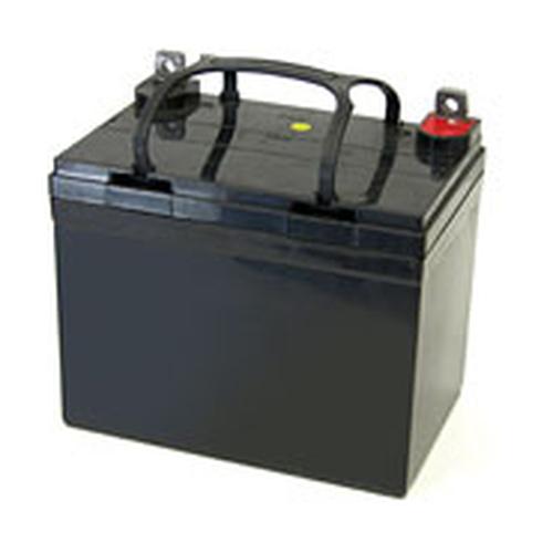 Ergotron SV32 Replacement Battery, 33 Ah 33000mAh 12V oplaadbare batterij/accu