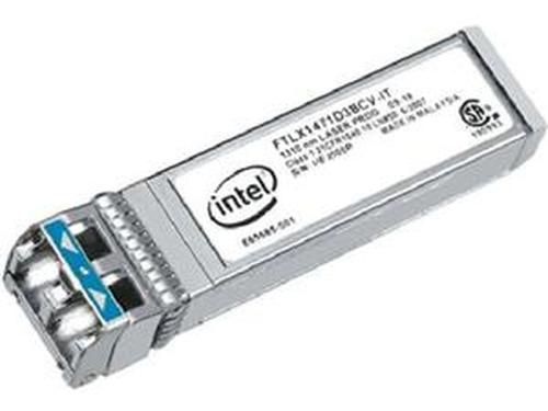 Intel E10GFSPLR Internal Ethernet 10000Mbit/s networking card