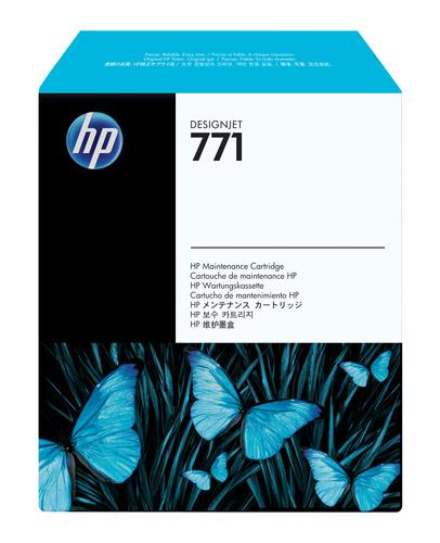 HP 771 printkop