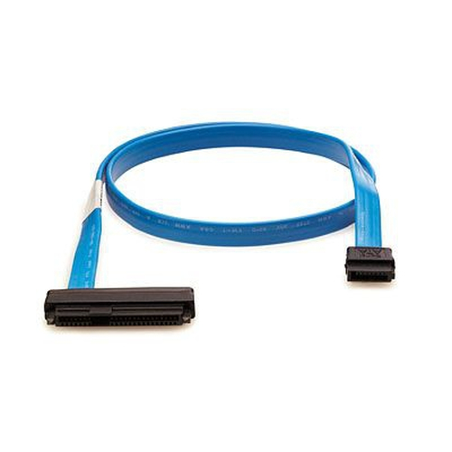 Hewlett Packard Enterprise AE470A 2m Serial Attached SCSI (SAS)-kabel