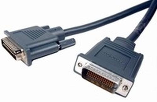 Cisco CAB-530MT= netwerkkabel Zwart 3 m
