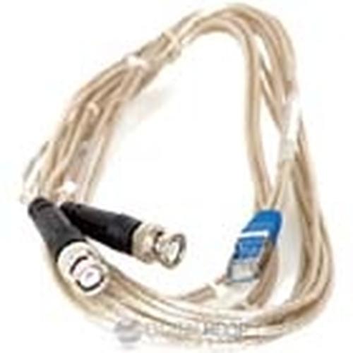 Cisco E1 Cable RJ-45 - Dual BNC (Unbalanced) coax-kabel 3 m