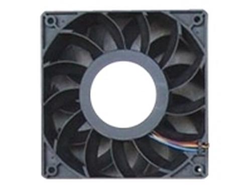 Cisco WS-C6503-E-FAN= Zwart, Zilver Koeling accessoire