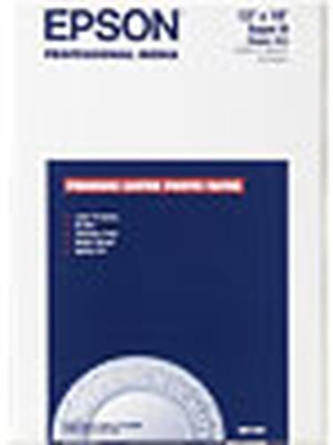 Epson Premium Luster Photo Paper, DIN A3+, 260g/m²