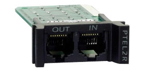 APC P232R network analyzer