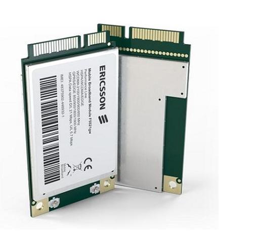 Lenovo ThinkPad Mobile Broadband Wireless WAN uitrusting voor draadloos mobiel netwerk