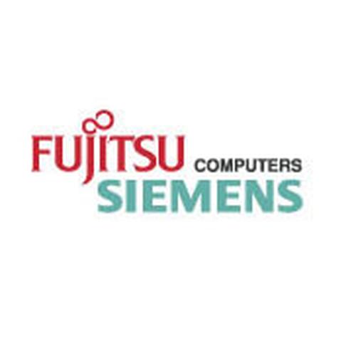 Fujitsu Cable powercord (UK, IR), 1.8m, grey 1.8m Grey power cable