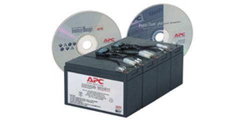 APC Batterij Vervangings Cartridge RBC8