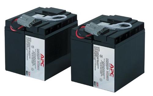 APC Batterij Vervangings Cartridge RBC11