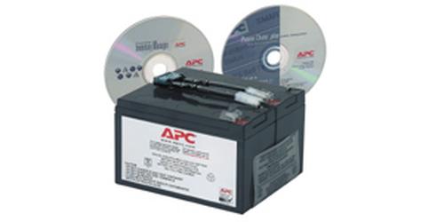 APC Batterij Vervangings Cartridge RBC9
