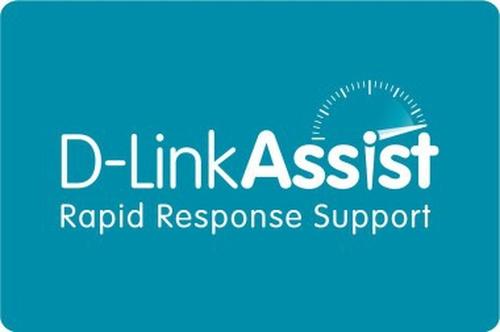 D-Link DAS-B-3YWTY garantie- en supportuitbreiding