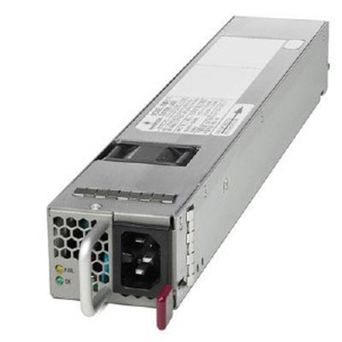 Cisco N55-PAC-750W= Voeding switchcomponent