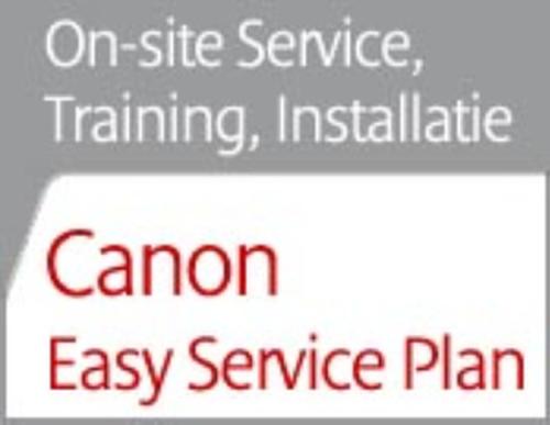 Canon Easy Service Plan imageFORMULA