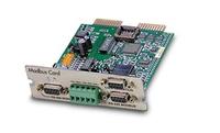 Eaton X-Slot ModBus Adapter interface cards/adapter Internal Serial