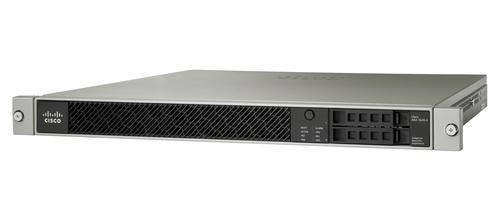 Cisco ASA 5545-X 1U 3000Mbit/s hardware firewall