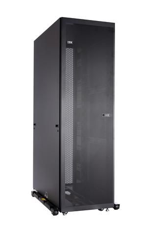 IBM 42U 1100mm Enterprise Dynamic Rack rack