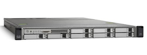 Cisco UCS C220 M3 SFF 2xE5-2640 2x8GB server 2,5 GHz 16 GB Rack (1U) Intel® Xeon® E5 familie 650 W DDR3-SDRAM