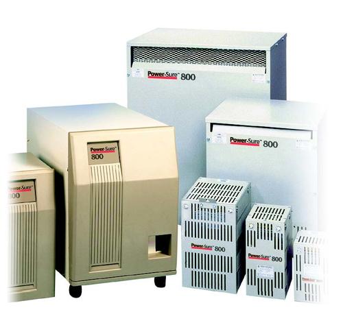 Eaton Power-Sure 800 10000 VA 7000 W
