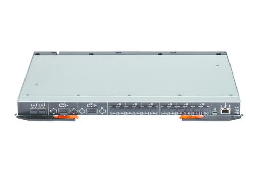 IBM Flex System Fabric CN4093 Converged Switch (Upgrade 1)