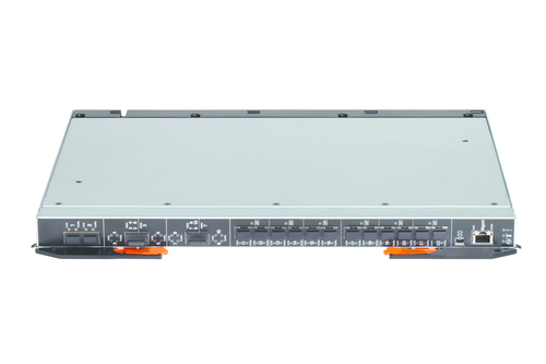 IBM Flex System Fabric CN4093 Converged Switch (Upgrade 2)