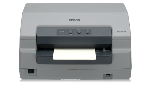 Epson PLQ-22 CS 480cps 360 x 360DPI dot matrix printer