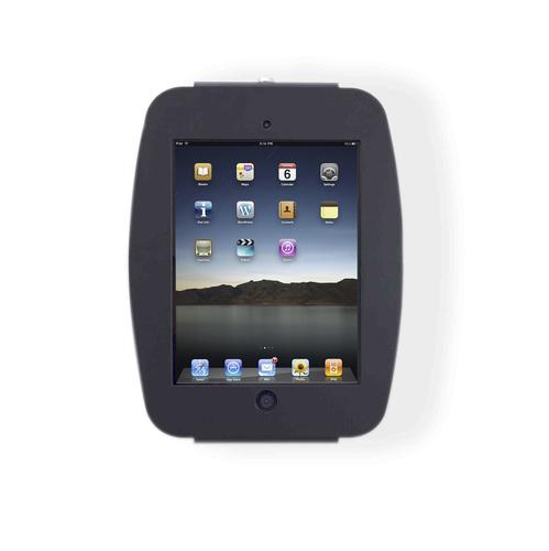 Maclocks 224SENB Black tablet security enclosure