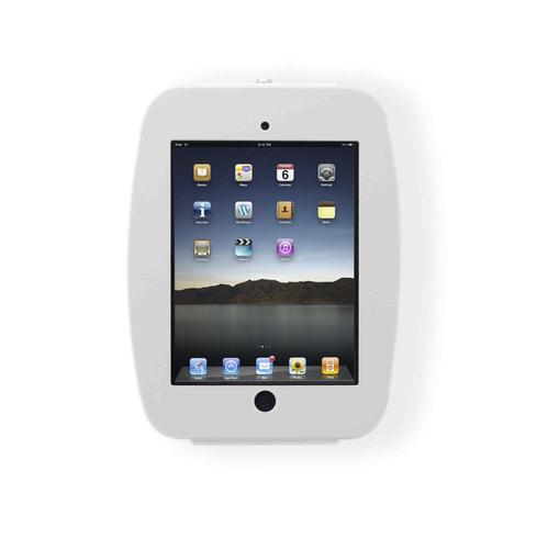 Maclocks 224SENW White tablet security enclosure