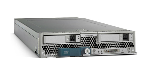 Cisco UCS-EZ7-B200-VP server 2 TB 2,2 GHz 128 GB Lemmet Intel® Xeon® E5 v2 familie DDR3-SDRAM