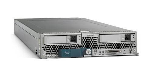 Cisco UCS-EZ7-B200-P server 2 TB 2,8 GHz 256 GB Lemmet Intel® Xeon® E5 v2 familie DDR3-SDRAM