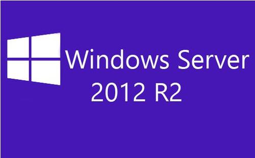 DELL Windows Server 2012 R2 Datacenter, ROK