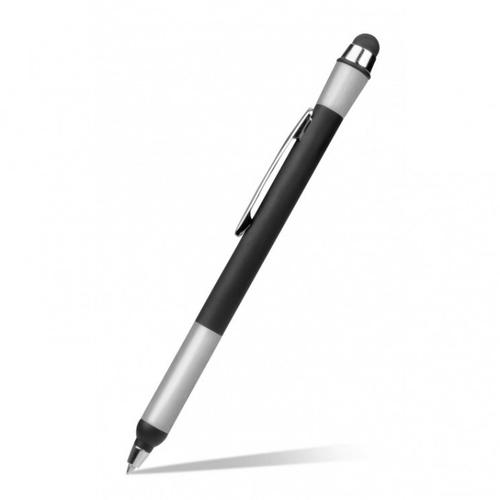 Cygnett StyleWriter stylus-pen Zwart, Zilver