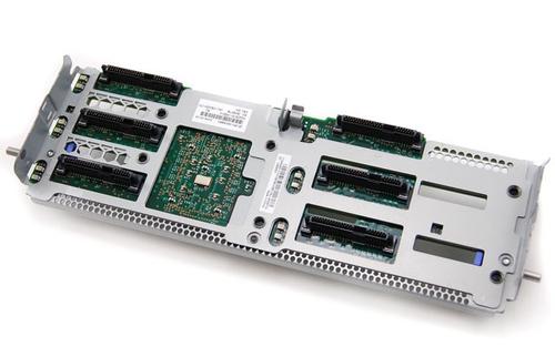 "IBM 4x 2.5"" HS 12Gb SAS 2.5"""" Bezel panel Aluminium"