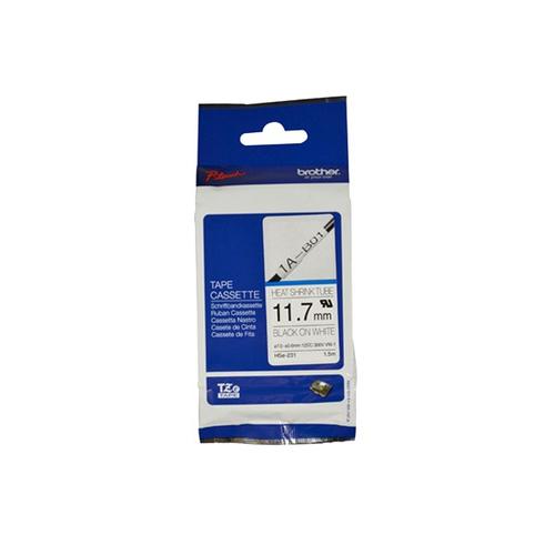 Brother HSE-231 labelprinter-tape TZe