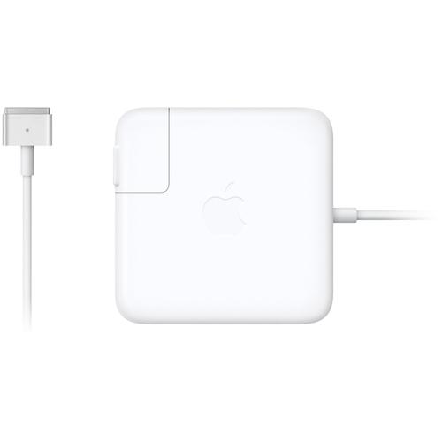 Apple MD565B/B Indoor 60W White power adapter/inverter