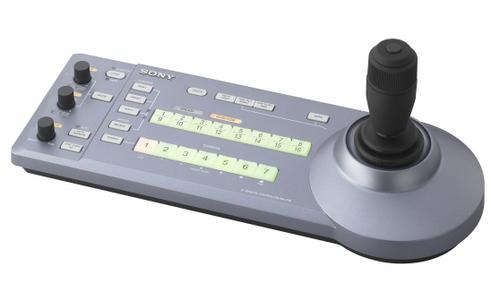 Sony RM-IP10 afstandsbediening Digitale camera Drukknopen