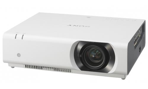 Sony VPL-CH355 Desktopprojector 4000ANSI lumens 3LCD WUXGA (1920x1200) Wit beamer/projector