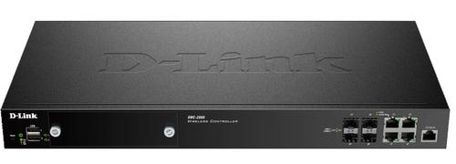 D-Link DWC-2000 gateways/controller
