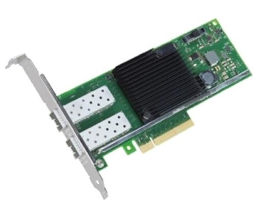 Intel X710-DA2 Internal Ethernet/Fiber 10000Mbit/s networking card