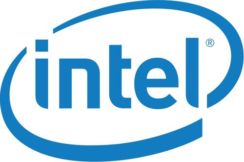 Intel FR1UFAN10PW Multicolour hardware cooling accessory