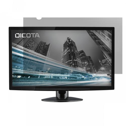 "Dicota D31055 27"" PC Frameless display privacy filter"