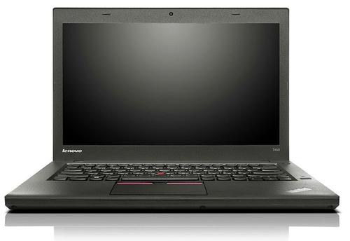 "Lenovo ThinkPad T450 Notebook 35,6 cm (14"") HD+ Vijfde generatie Intel® Core™ i5 4 GB DDR3L-SDRAM 500 GB Hybride hdd Windows 7"