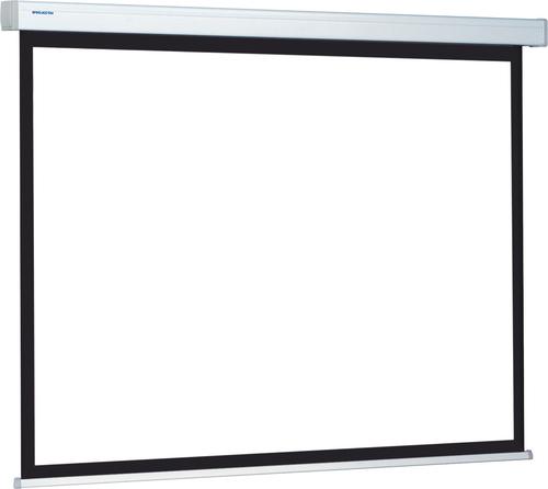 "Projecta Compact RF Electrol 129 x 200 88"" 16:10 Wit projectiescherm"