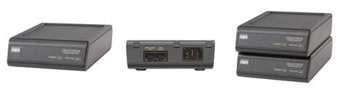Cisco IP Phone Power Injector For 7900 Series Phones Zwart energiedistributie
