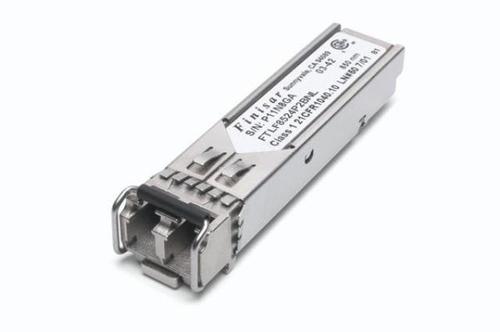 IBM BNT SFP+ SR 10000Mbit/s SFP+ network transceiver module