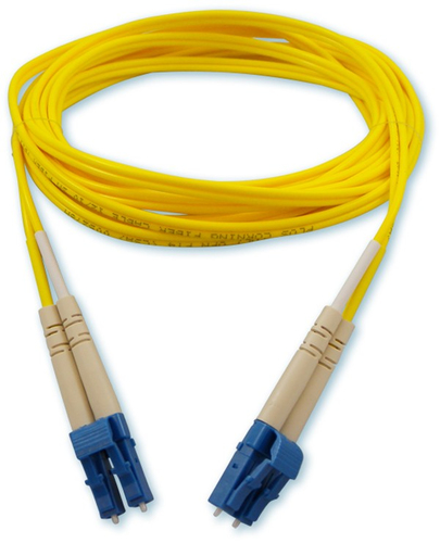 Cisco 15216-LC-LC-10= 6m LC LC Yellow fiber optic cable