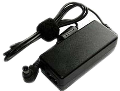 Fujitsu PA03586-K931 Indoor Black power adapter/inverter