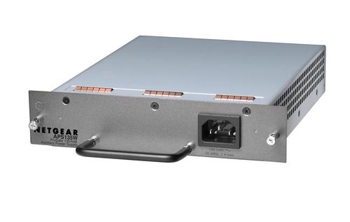 Netgear APS300W 300W Silver power supply unit