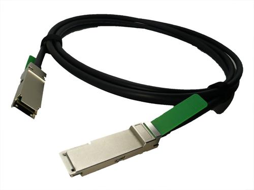 IBM QSFP+, 1m InfiniBand-kabel QSFP+