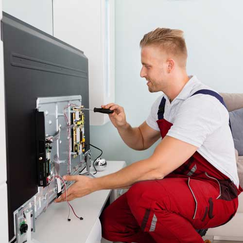 """TV Mounting & Installation Service - up to 32"""""""