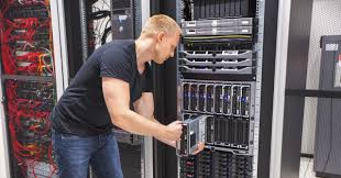 Server Rack Mount & Installation
